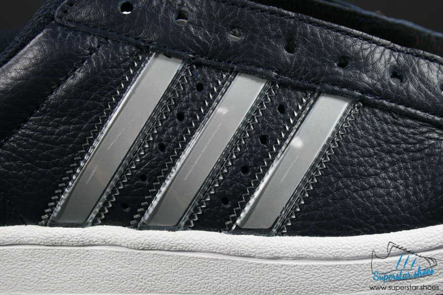 Interchangeable Stripes Adidas Shoes