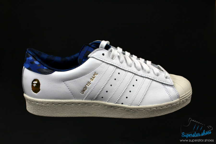 White Superstar Shoes adidas UK