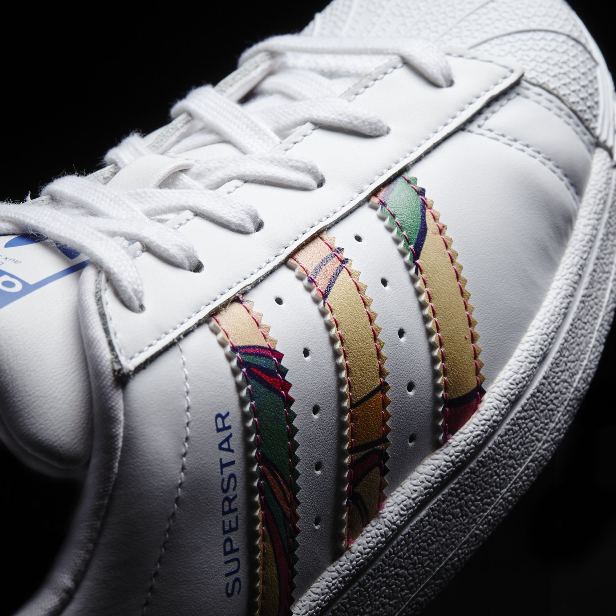 BAPE x Neighborhood x adidas Superstar Boost Sneaker Freaker