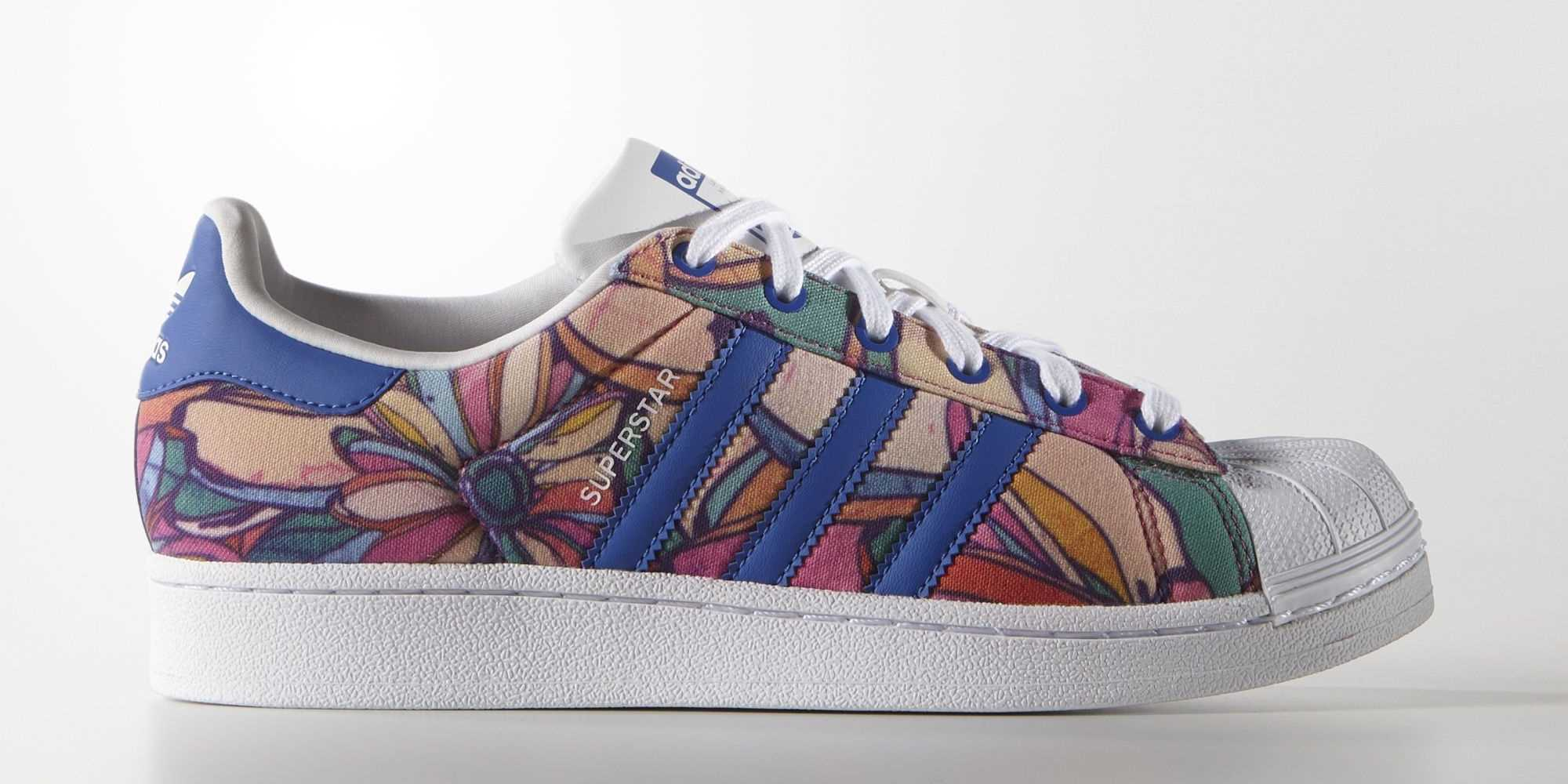 adidas superstar x farm