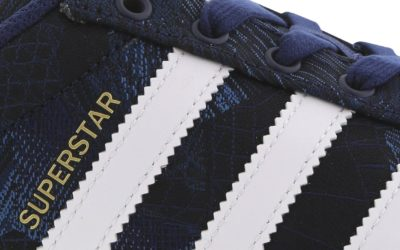 adidas superstar jacquard