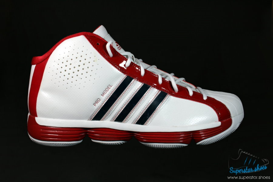 Adidas basketball shoes 2010