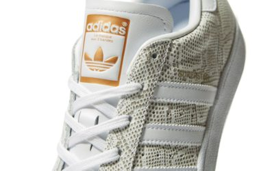 Adidas Superstar Snake JD Sports Exclusive