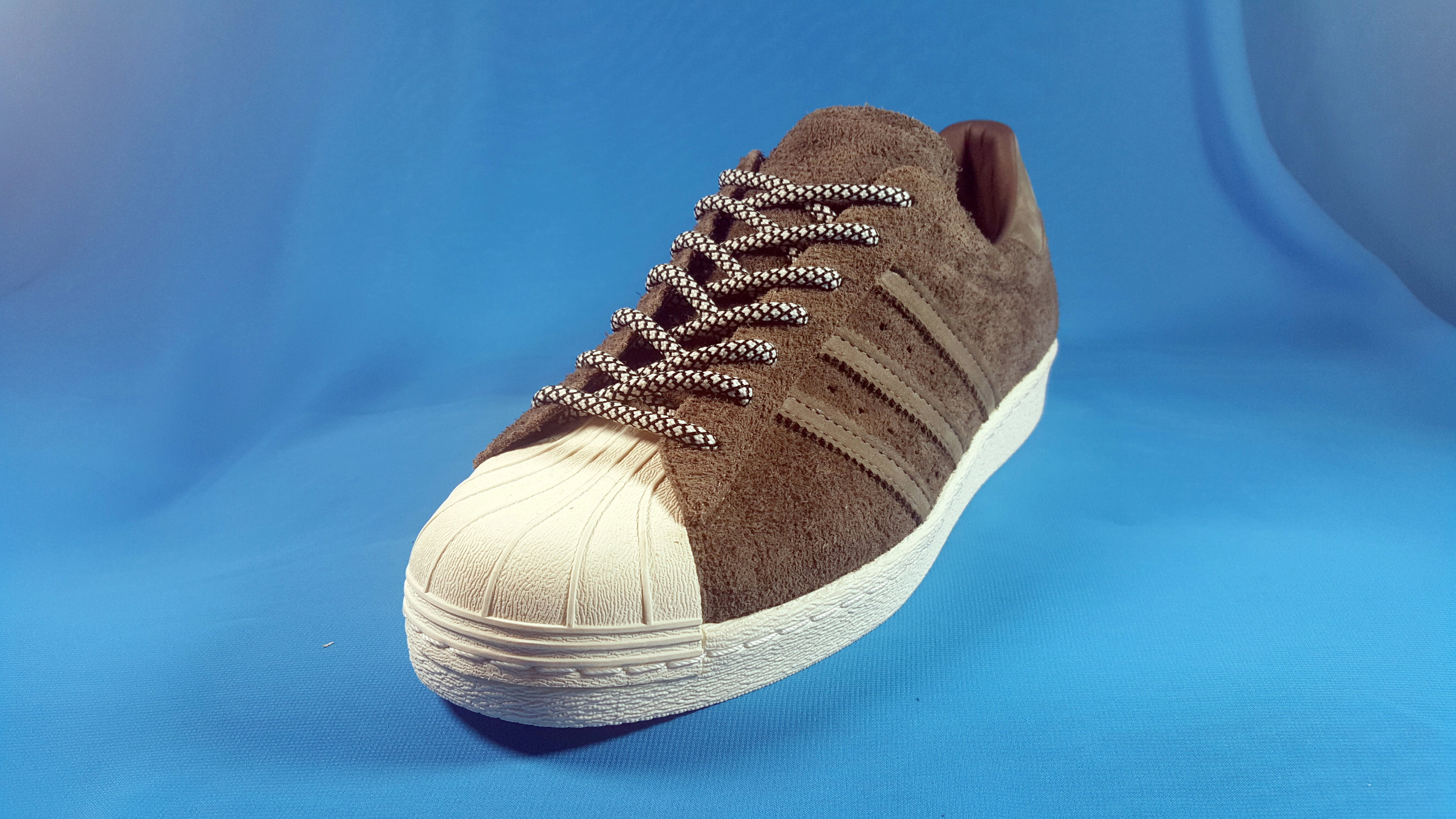 rope laces adidas superstar