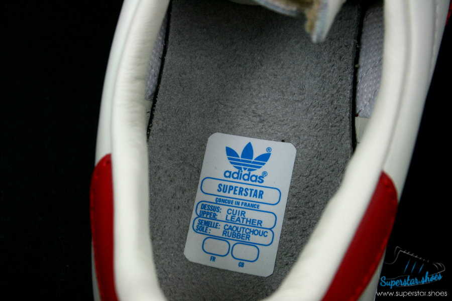 Adidas Superstar Deluxe (2nd generation)