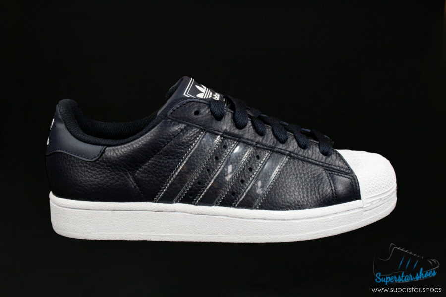 Adidas Superstar Interchangeable Stripes