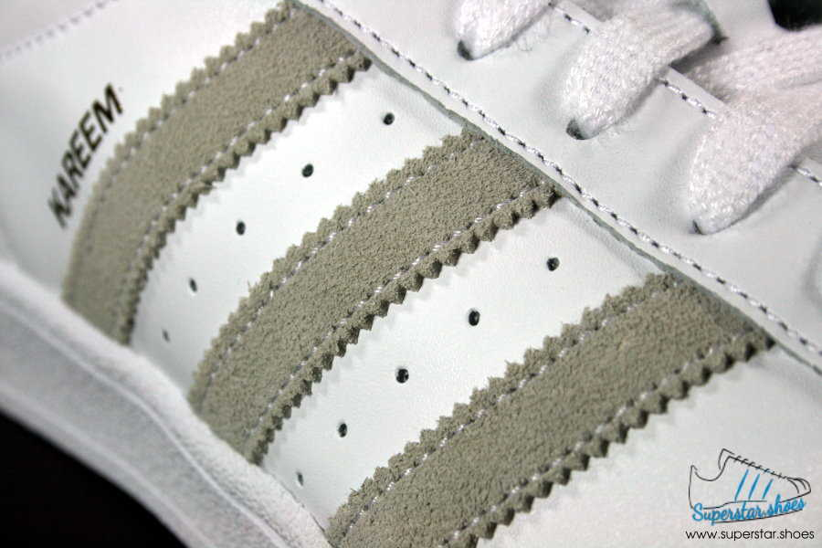 Adidas Superstar Re-Tooling