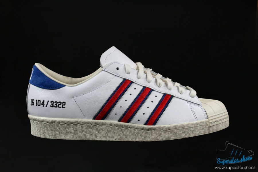 Superstar 80s Vintage D-Mop