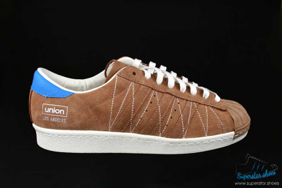 Superstar 80s Vintage Union LA