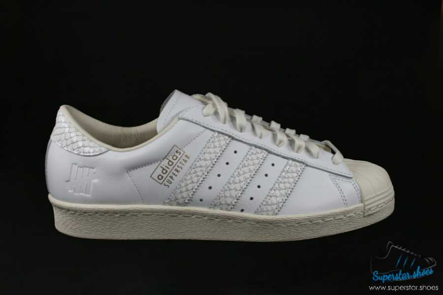 Superstar 80s Vintage Undefeated