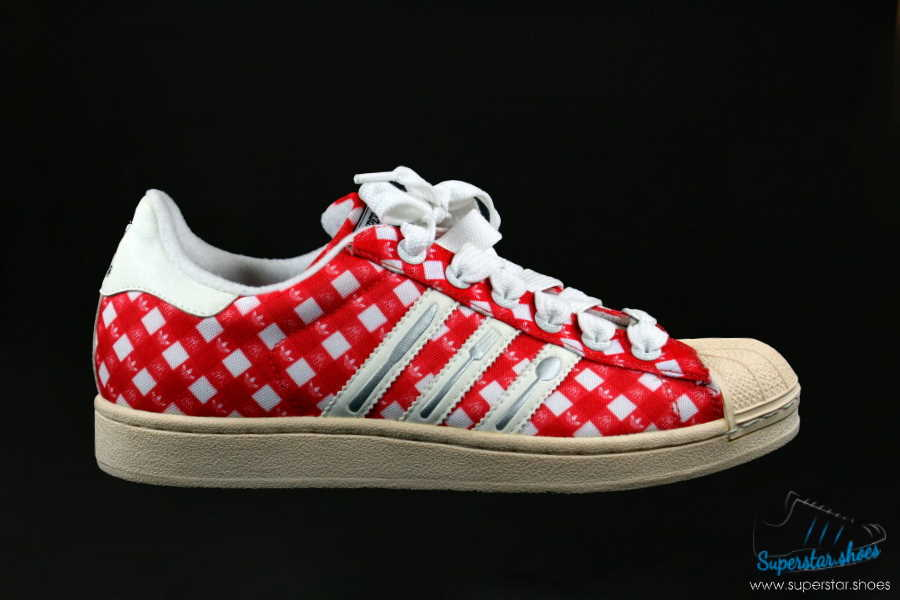 adidas superstar limited edition 35th anniversary london