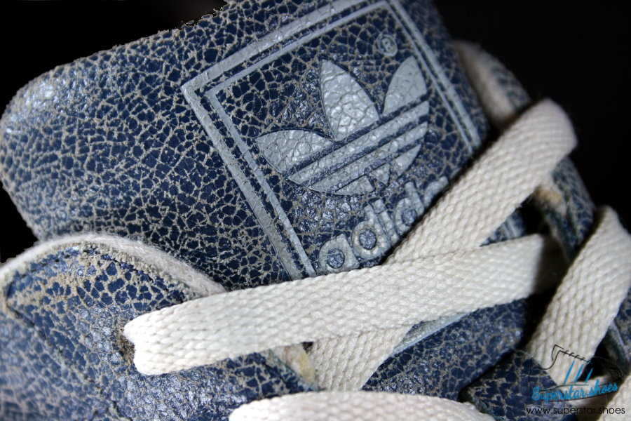 Adidas Superstar Cracked