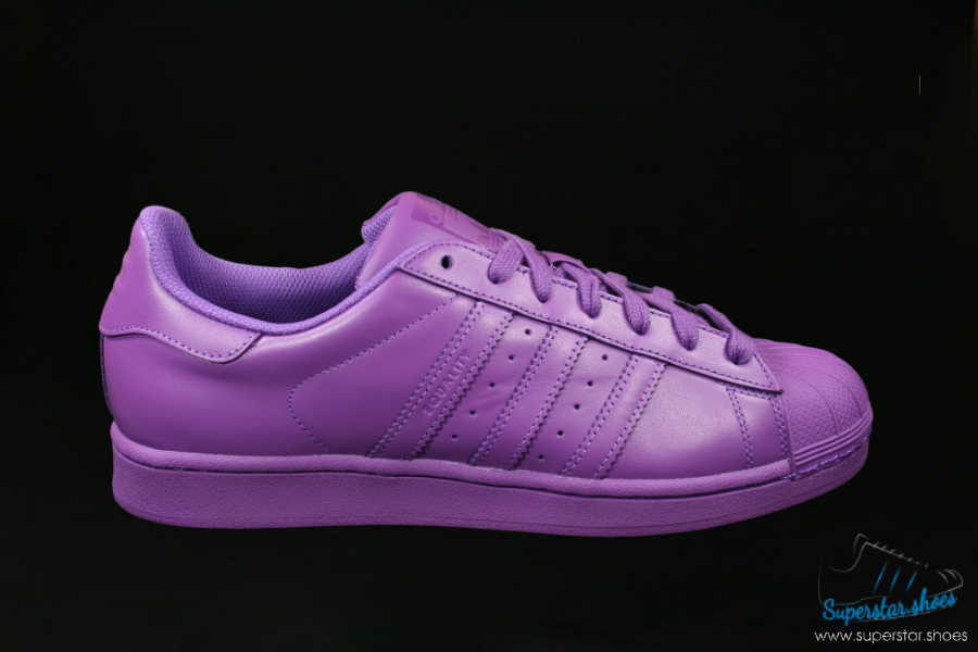 Superstar Supercolor