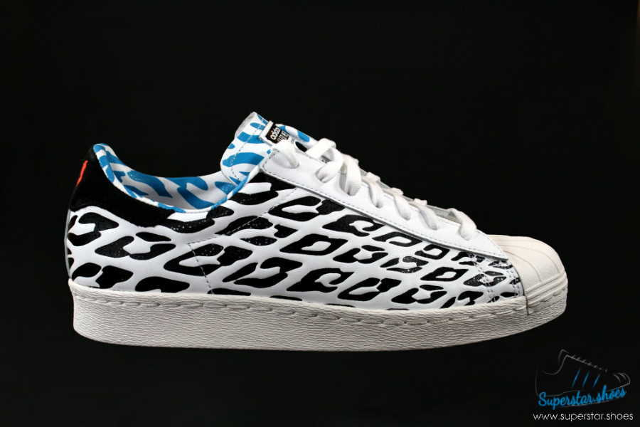 Adidas Superstar World Cup