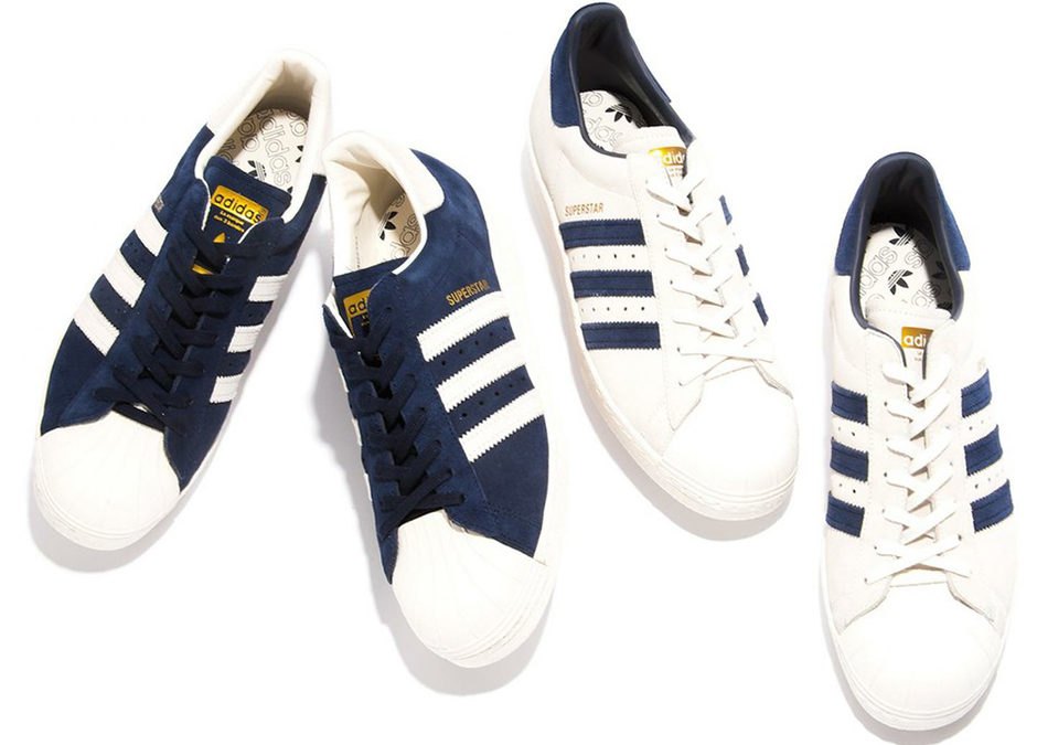 Adidas Superstar x Beauty & Youth
