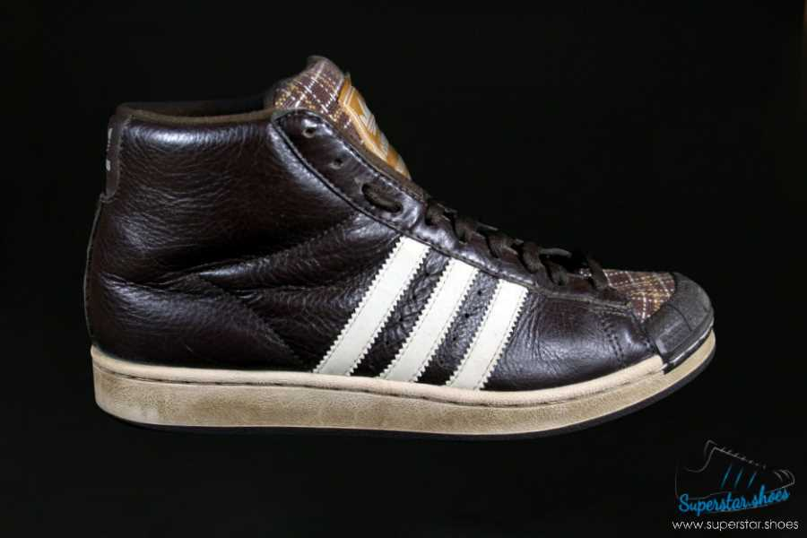 Superstar Halfshell Hi