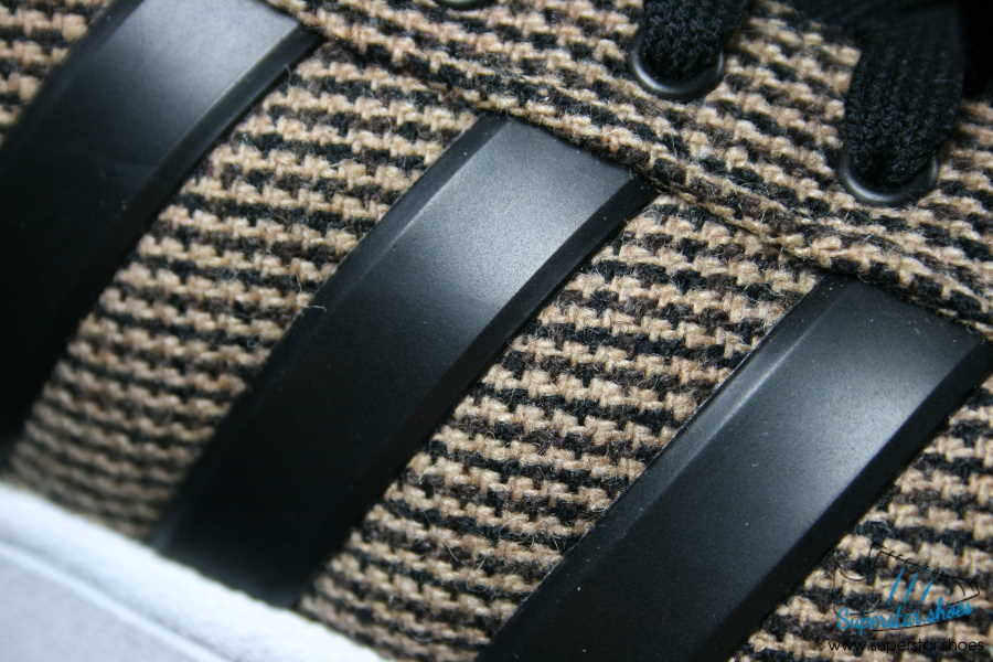 Adidas Superstar Tweed
