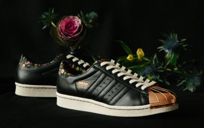 Adidas Superstar 80v x Limited Editions