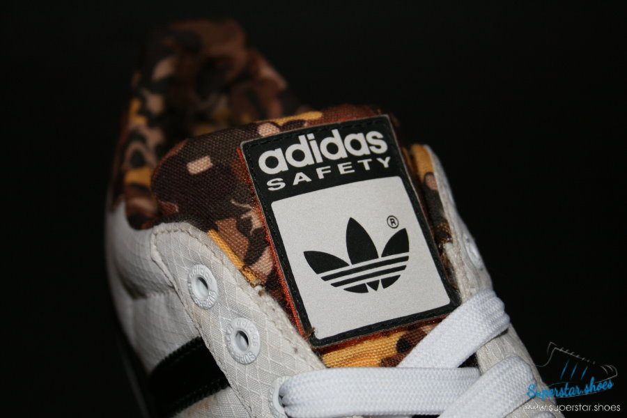 Adidas Superstar Safety