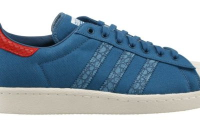 Adidas Superstar Animal Oddity