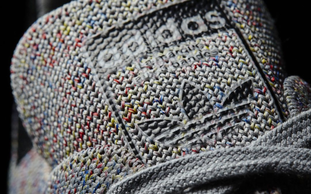 Adidas Superstar multicoloured Primeknit