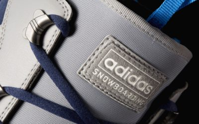 Adidas Superstar Snowboarding Boot