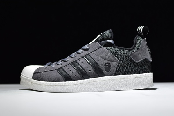 5a5da6f1f1d0 Adidas Superstar Boost x Bape x Neighborhood