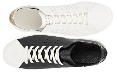 Adidas Superstar 80s x BNY Sole Series Deconstructed