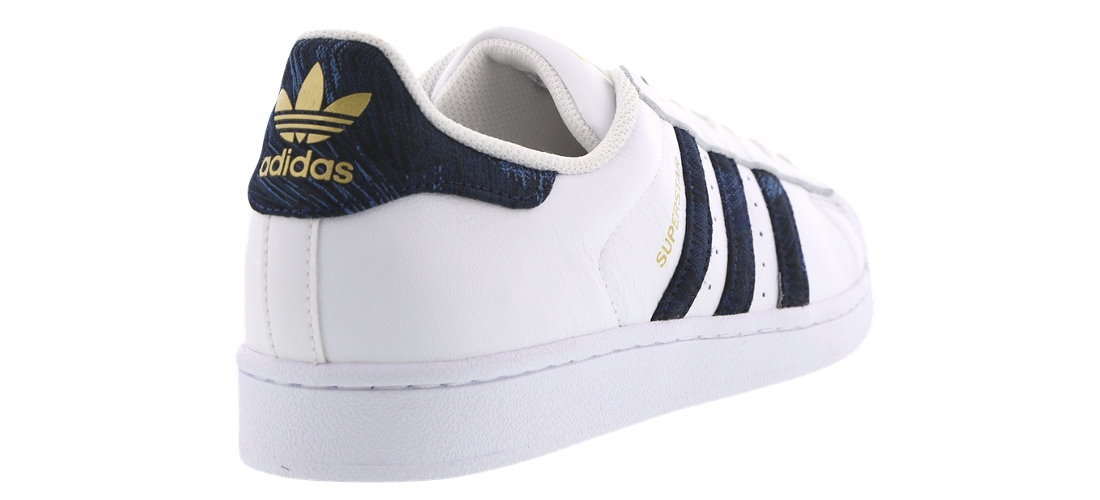Obsession Brother Moans  Adidas Superstar Jacquard Foot Locker exclusive | /// Superstar.shoes