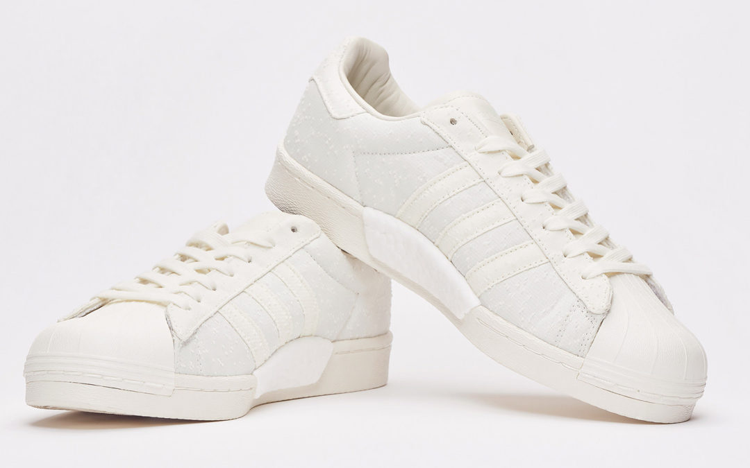 Adidas Superstar Shades of White Pack V2