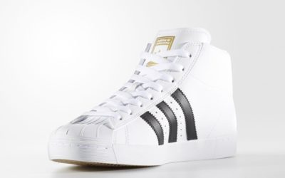 Adidas Superstar / Pro Model Vulcanized Advanced