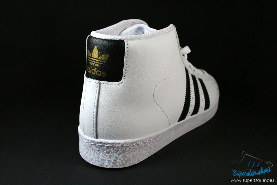 Adidas Pro Model Vulcanized Advanced