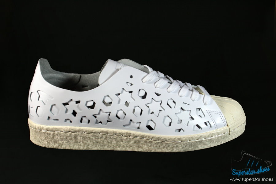 Adidas Superstar Cut-Out