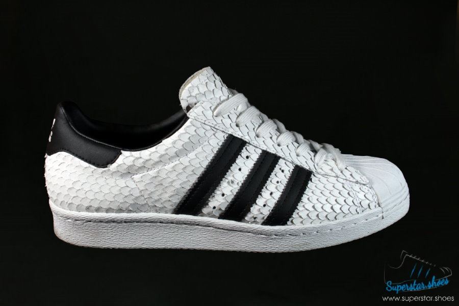 Superstar Perforated