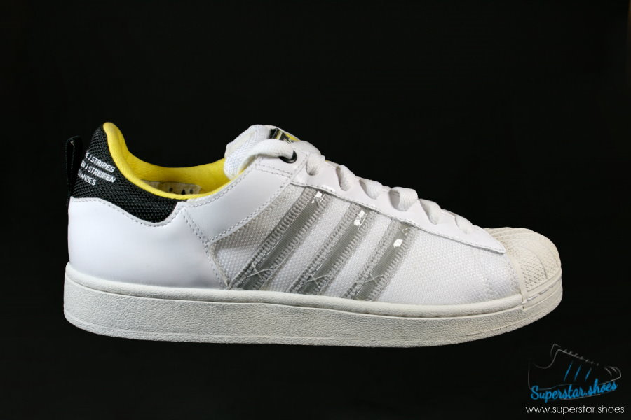 unbekanntes Adidas Superstar Model