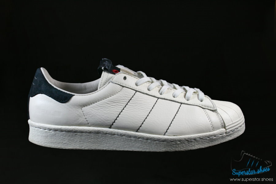 Adidas Superstar Nappa