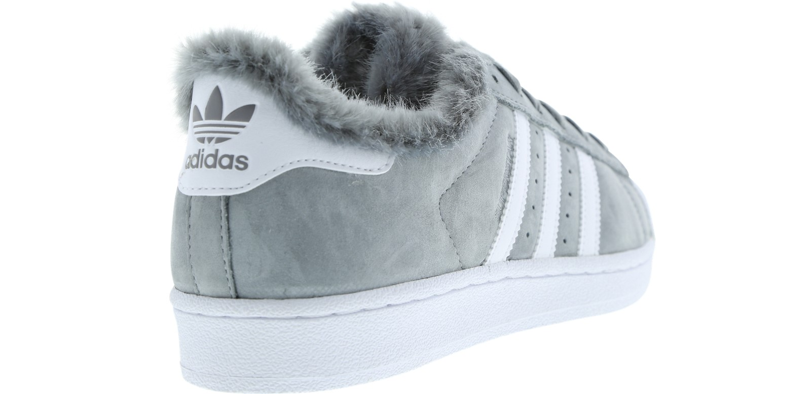 f9c871fe1eee90 Adidas Superstar Fur Foot Locker Only