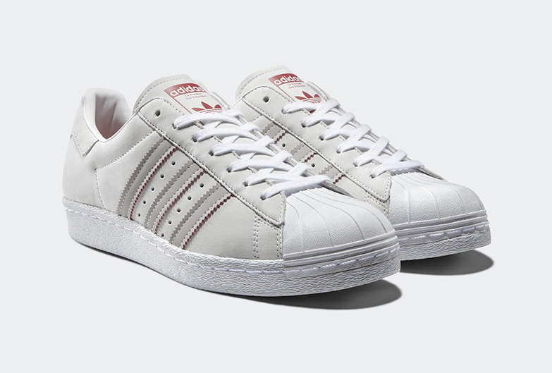 "a7f461039a5 Adidas Superstar Chinese New Year 2017 2018 ""Year of the Dog"""
