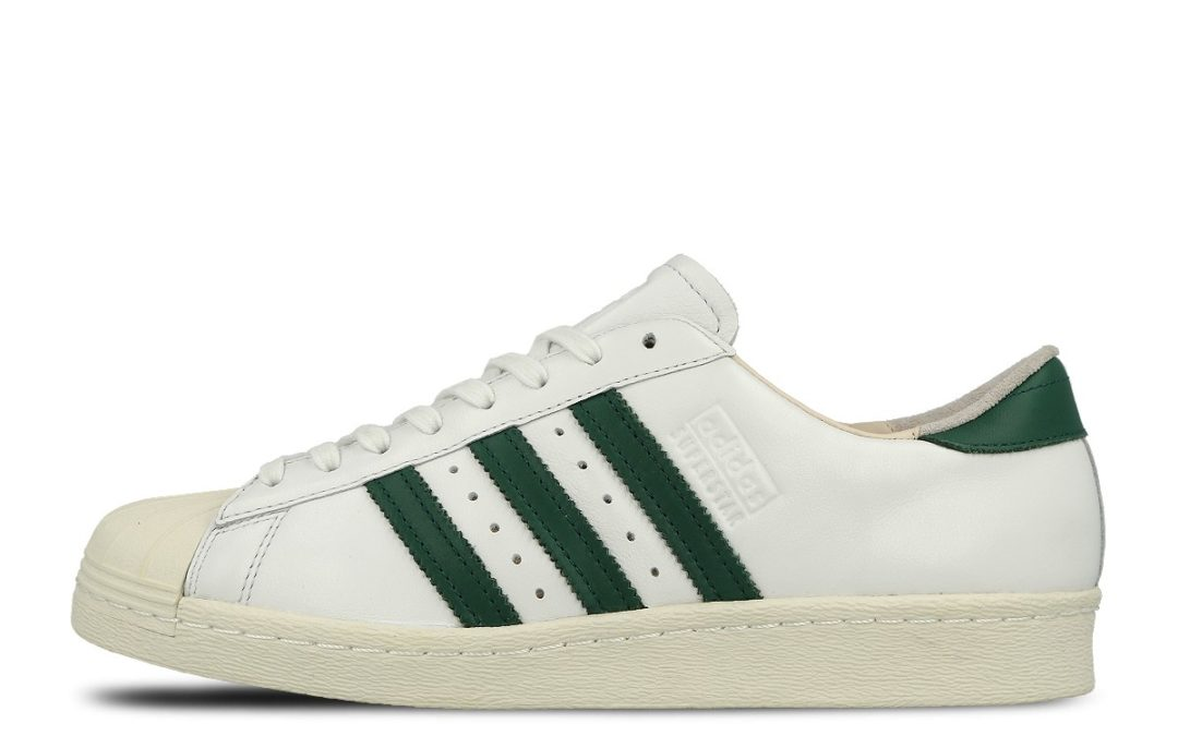 Adidas Superstar Reconstructed