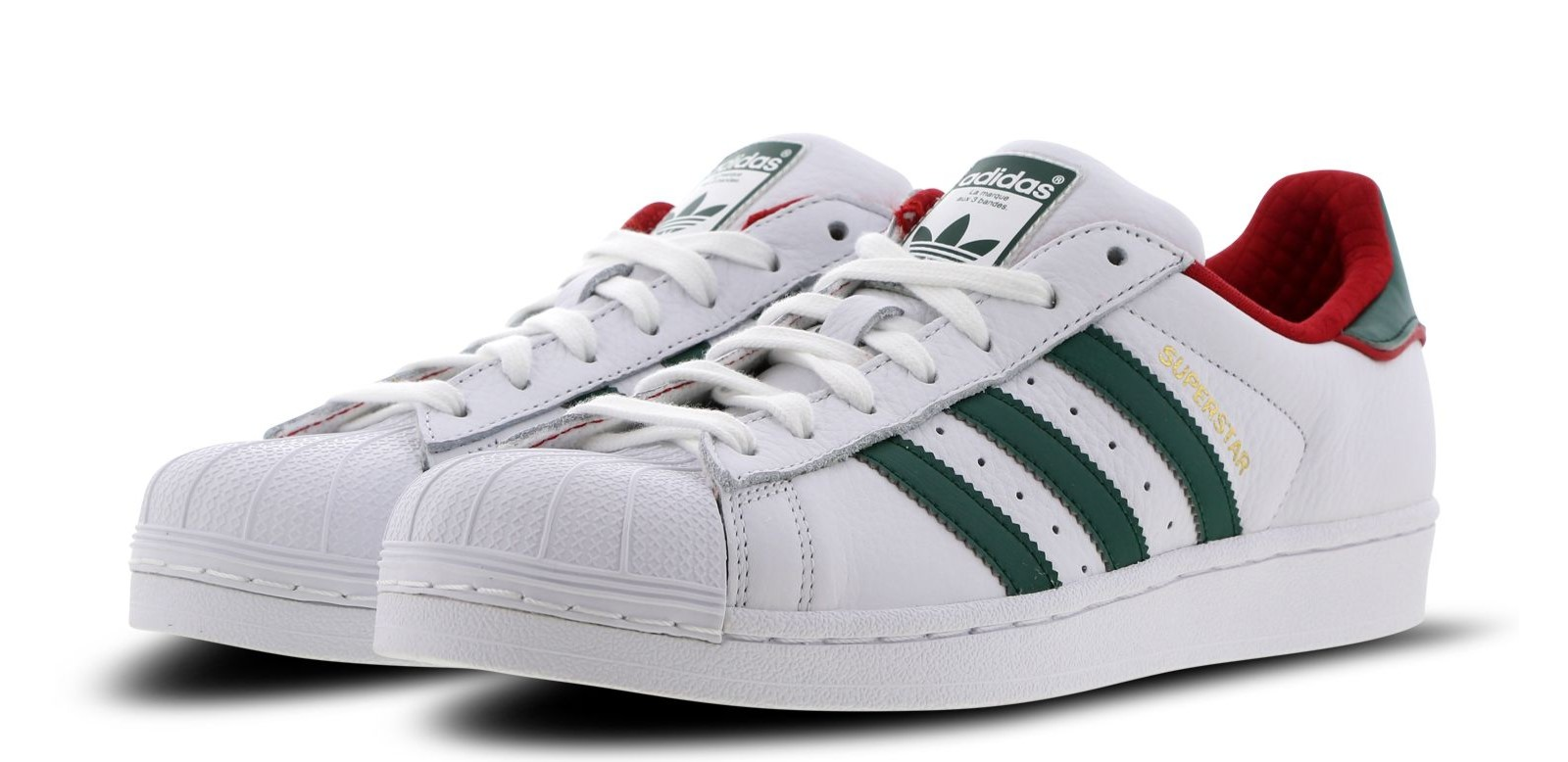 Locker Bi X Colour Shoes Xtz0qhqwf 2 Adidas Foot Superstar SzdCwxqS