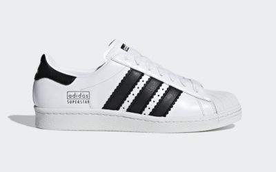 Adidas Superstar 80s XL