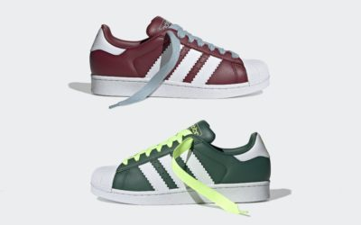 Adidas Superstar Archive Inspired Edition