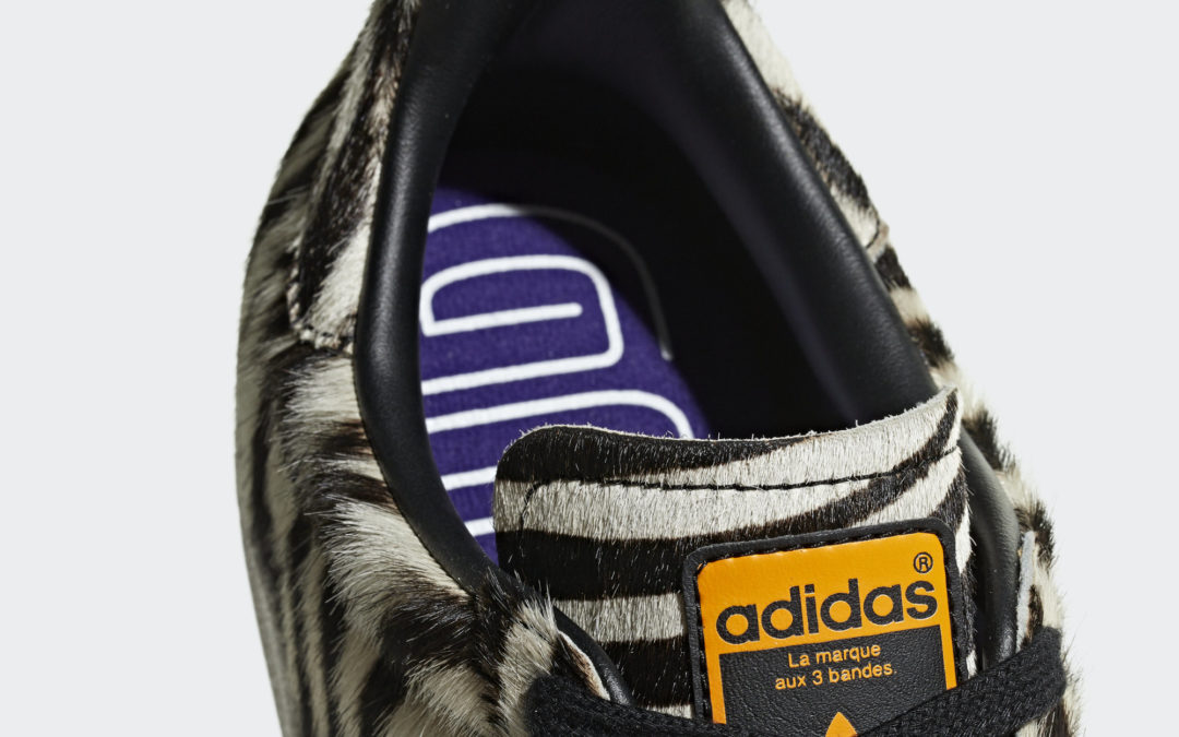 ee6f851ad33 Adidas Superstar Out Loud Collection