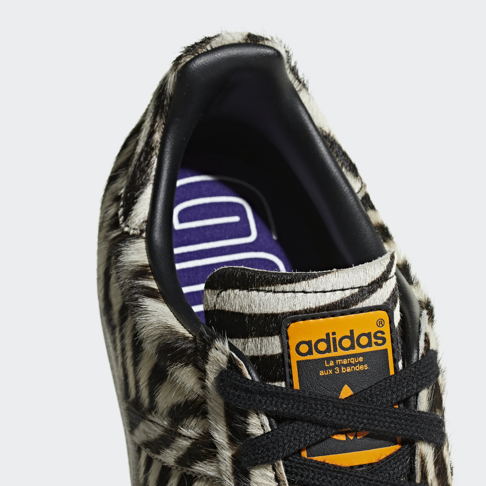 Adidas Superstar Out Loud Collection