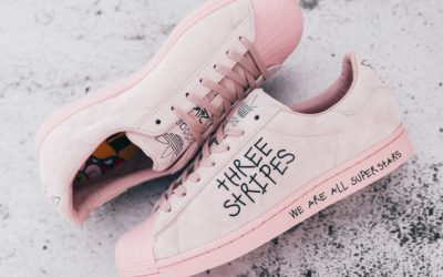 Adidas Superstar All Star Weekend | Paradise Lost