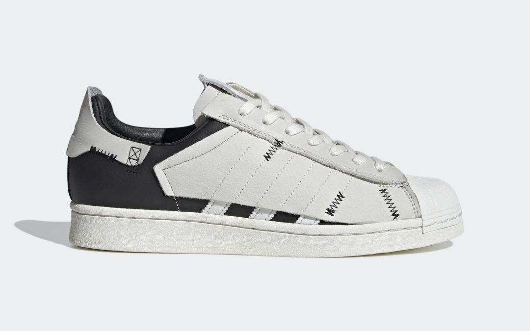 Adidas Superstar WS1 | Design-Workshop One