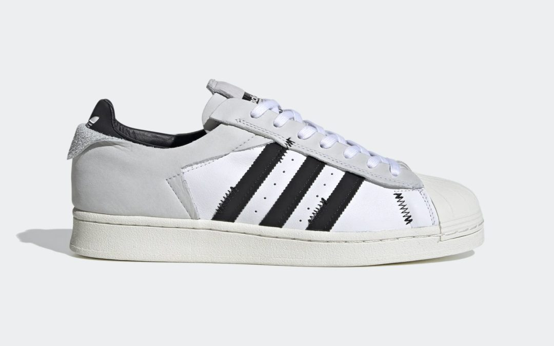 Adidas Superstar WS2 | Design-Workshop Two